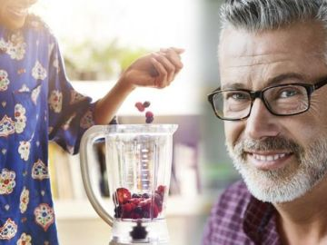 How to live longer: Best foods to add to your smoothie proven to extend your lifespan