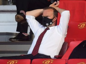 Ed Woodward exit confirmed by Manchester United as Joel Glazer issues statement