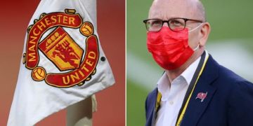 Joel Glazer hints Man Utd owners will not sell as he breaks silence on Super League saga