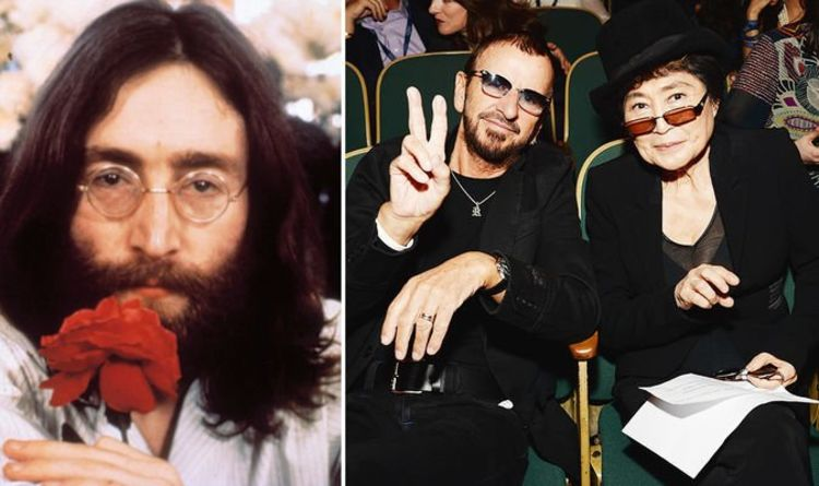 The Beatles: John Lennon listening party featuring Ringo Starr and Yoko Ono announced