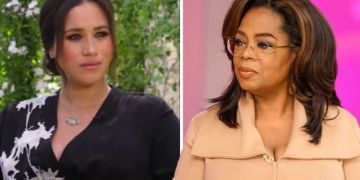 Oprah says Meghan and Harry text her saying they wanted to share 'the truth' before chat