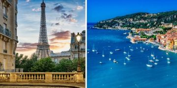 France set to ease lockdown and could be added to UK green list