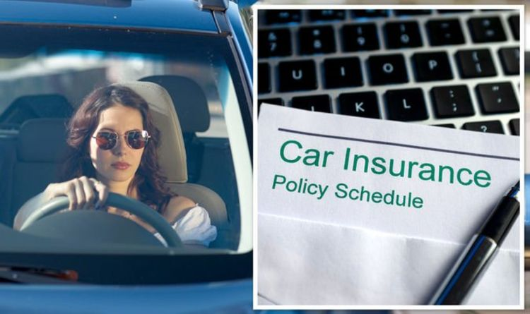 Car insurance policies could be invalidated by major new rule change next week