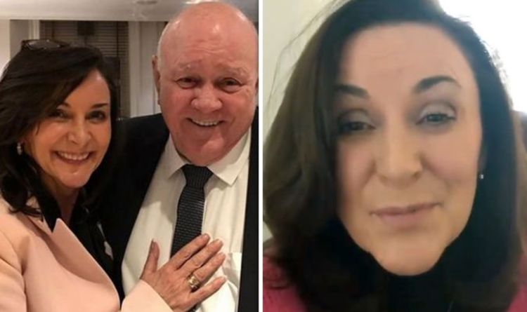 Shirley Ballas shares heartbreak as dad dies at age 83: 'So many things left unsaid'