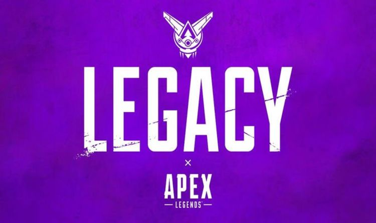Apex Legends Legacy reveal: Season 9 Arena news and new trailer countdown