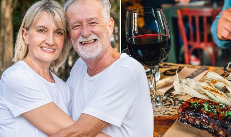How to live longer: Eight specific components of a Mediterranean diet that boost longevity