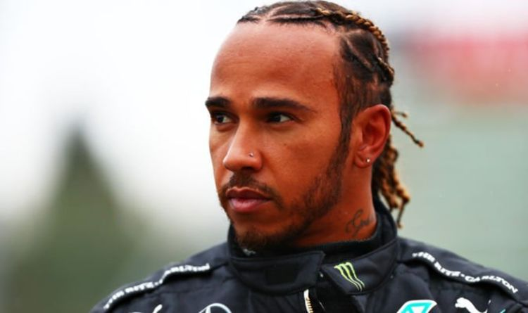 Lewis Hamilton's Mercedes have 'high-profile figures' wanting to jump ship