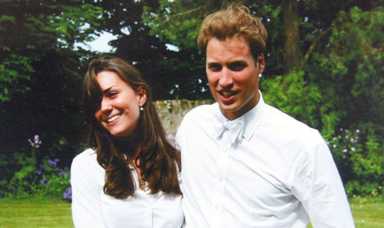Throwback picture of Kate and William shows strong attraction: 'Undeniably sexy'