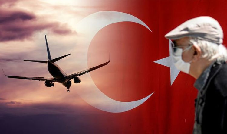 Turkey: FCDO issues warning as country 'extends lockdown' rules – 'green list' concerns