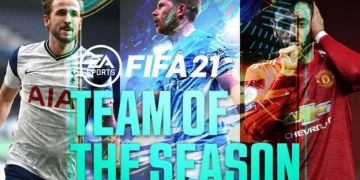 FIFA 21 TOTS Premier League release date, start time, Team of the Season predicted cards
