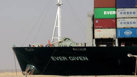 China's top shipbuilder gets its largest contract as demand for huge container ships surges back
