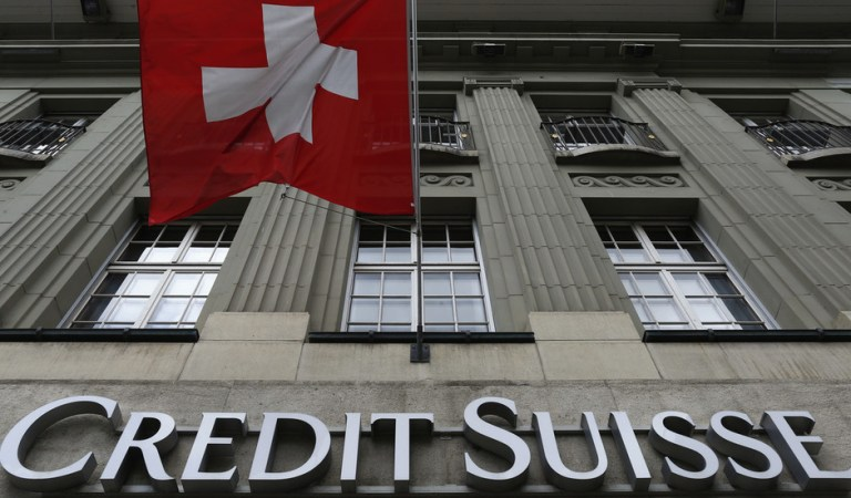 Credit Suisse ousts top execs, slashes bonuses amid heavy losses from US hedge fund meltdown