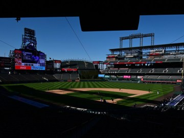 MLB confirms All-Star game will head to Colorado after ditching Georgia – gets accused of woke misstep