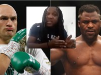 'Francis Ngannou can beat Tyson Fury with a boxing training camp': UFC champ's striking coach Dewey Cooper to RT Sport (VIDEO)