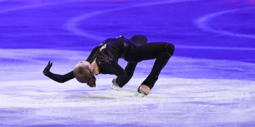 'The girl who defies gravity': Russian skate star Alexandra Trusova reveals she's big in Japan with best-selling book
