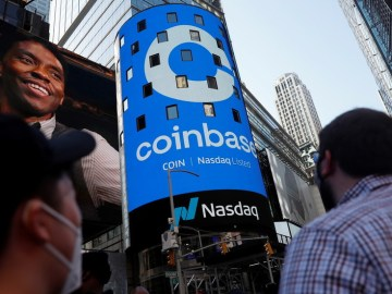 Coinbase IPO monumental for crypto industry – investor Mike Novogratz