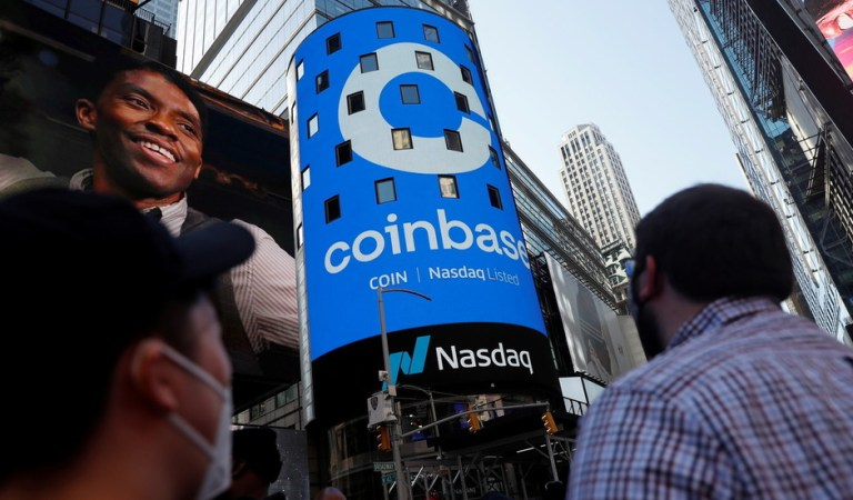 Coinbase IPO 'monumental' for crypto industry but has fueled kind of frenzy that 'never ends well' – investor Mike Novogratz