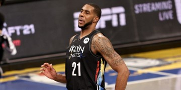 'One of the scariest things I've experienced': NBA star Aldridge announces shock retirement over irregular heartbeat fears