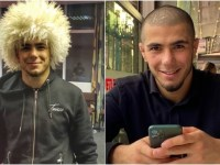 MMA sensation Mokaev – touted as 'the new Khabib' – calls out UK government for 'refusing wife's visa'