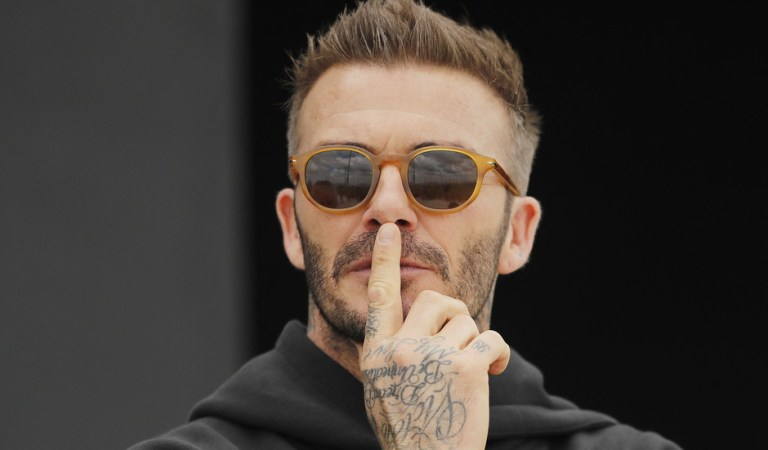 Oh, the irony: David Beckham's Inter Miami in hot water for breaking so-called 'Beckham Rule' with transfer of French star Matuidi