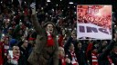 The real winners of the European Super League fiasco: Spartak Moscow join clubs in flirting with disgruntled fans on social media
