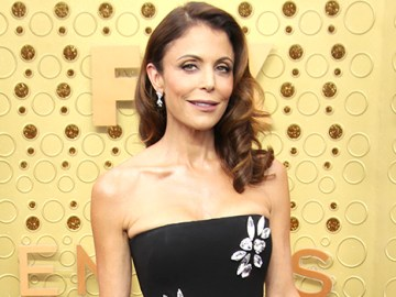Bethenny Frankel Gets Asked To Go 'Topless' In Trailer For 'The Big Shot' & Her Clapback Is Perfect