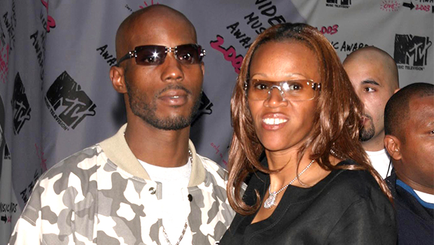 DMX Mourned By Ex-Wife Tashera Simmons With Touching Tribute: 'Everything We Went Through Was Necessary'