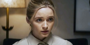 'Deadly Illusions' Star Greer Grammer Weighs In On The Epic Ending Mystery & The Sequel