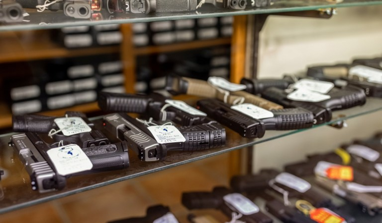 As political pressure builds, Texas Senate looks for path forward on permitless carry for handguns