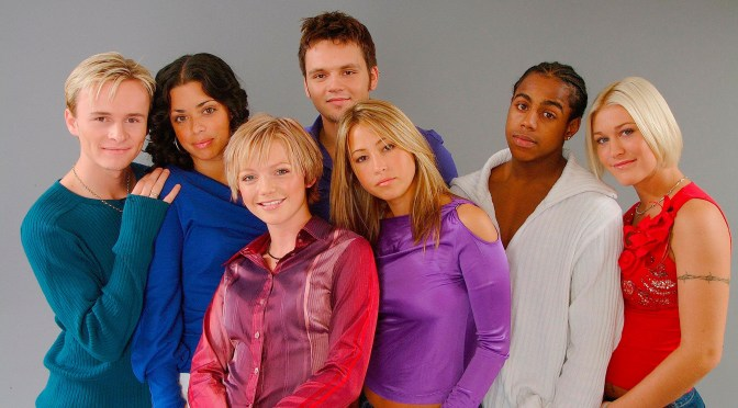S Club 7's Jo O'Meara raises hopes for reunion saying she 'would be up' for it