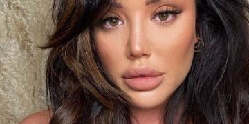 Charlotte Crosby reveals plans to move to Australia after shocking Channel 5 documentary about her plastic surgery