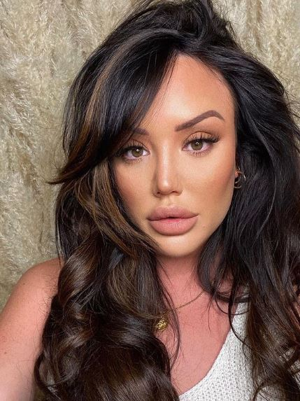 Charlotte Crosby reveals plans to move to Australia