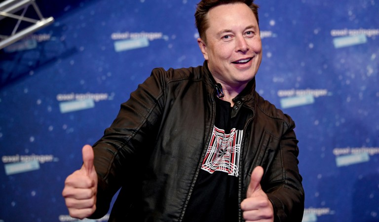 Dogecoin: Elon Musk names himself the 'Dogefather' ahead of SNL appearance sending cryptocurrency soaring