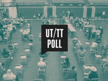 Texans remain concerned about pandemic, but they're returning to normal, UT/TT Poll finds