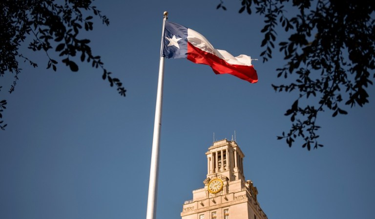Texas lawmakers consider limiting tenure after UT-Austin professor sued students over accusations of promoting pedophilia