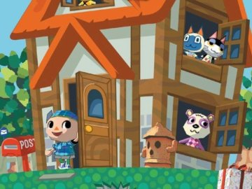 Anniversary: The Animal Crossing Series Is Now 20 Years Old