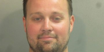 Former '19 Kids and Counting' Reality TV Star Josh Duggar Arrested in Arkansas