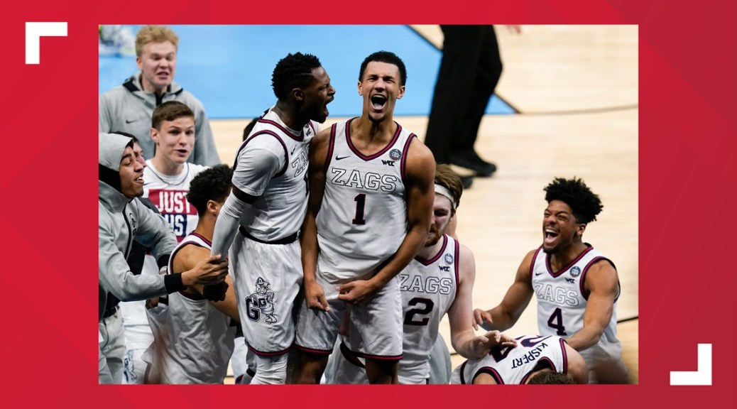 What to know for Gonzaga's game against Baylor in the national championship