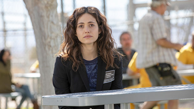 'Shameless': Why Emmy Rossum Didn't Return As Fiona For The Series Finale