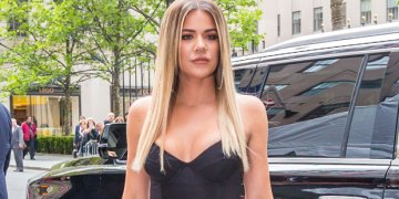 Khloe Kardashian's Team Working Hard To Remove Unedited Bikini Pic Posted 'Without Permission'