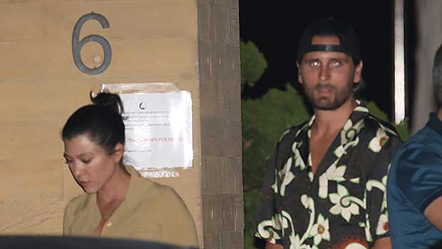 'KUWTK': Kourtney Reveals Why She Won't Get Back With Scott After He Says 'I Love You'