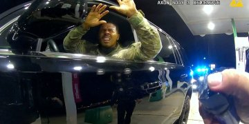 Officer Who Pepper-Sprayed a Black Army Medic Is Fired, Officials Say