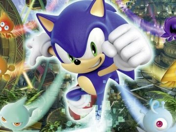 Rumour: Sonic Colors Remaster Listed In Localisation Company's Credits