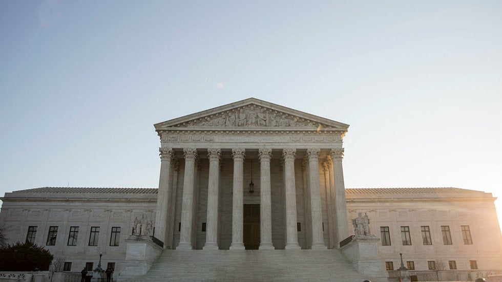 Did Joe Biden pack the Supreme Court commission to simply fail?