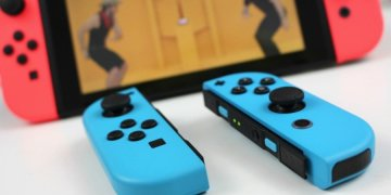 Nintendo Scores Another Victory In Its War Against Switch Piracy