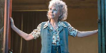 'West Side Story' Trailer: OG Star Rita Moreno, 89, Sings In Stunning First Footage — Watch