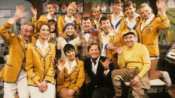 Where Hi-De-Hi! cast are 33 years on from hanging up yellow coats