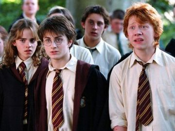 The Harry Potter cast 10 years after final big screen outing