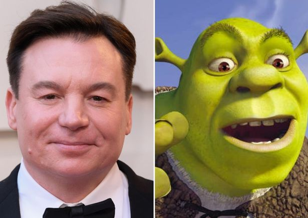 Where Shrek actors are now from wine making to new Netflix show