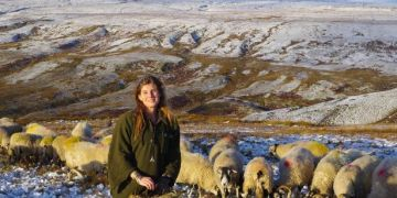 How much Our Yorkshire Farm's Amanda Owen is worth